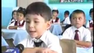 Uzbek prikol: Katta bo
