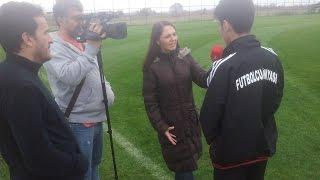 Futbolcu Dünyası, LIGTV - Tutkumuz Futbol Programında