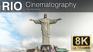 Repeat youtube video Everyday Rio in Ultra HD 8K/4K Nikon Everyday Cinema Video Contest, D800