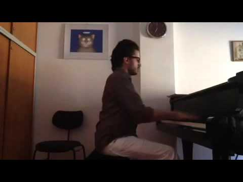 Rachmaninoff impression.. Aimo Pagin