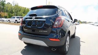 2017 Buick Encore Durham, Chapel Hill, Raleigh, Cary, Apex, NC B240965