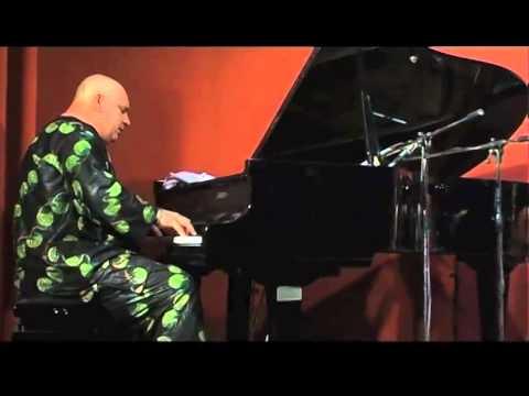 Massimo Faraò Trio_Estate_Anzola Jazz Festival_VI Edizione