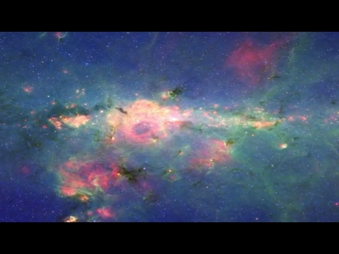 Zooming in on Second-Brightest Star in Milky Way | NASA Spitzer