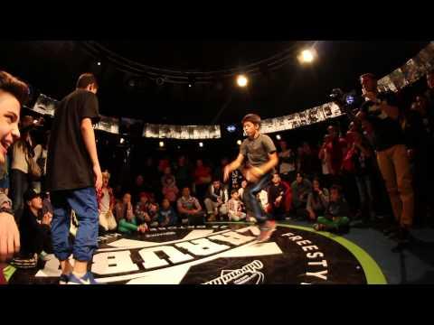 ZARUBA HIP-HOP KIDS: Ищенко(win) vs...