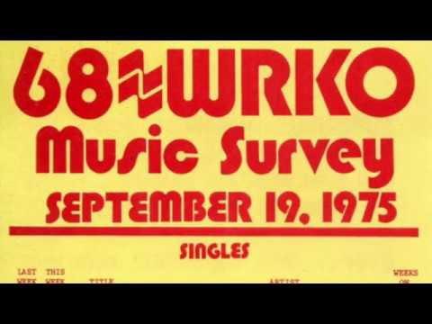 WRKO 68 Boston - WRKOverature Jingle Demo - 1970s