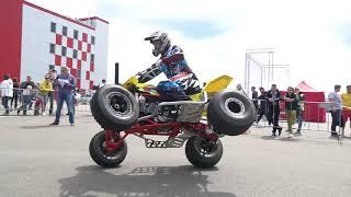 Авто Мото Шоу на стадионе Moscow Raceway 21 июля 2019