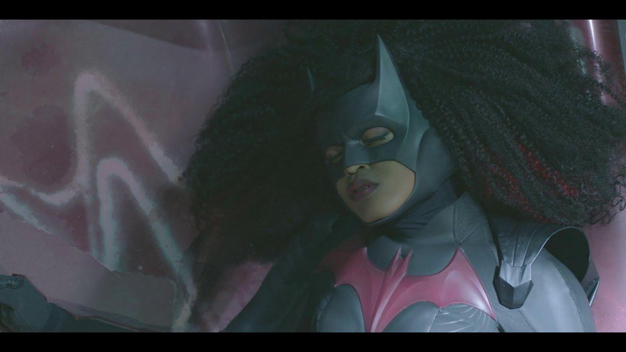 Download All Batwoman scenes - S 2, Episode 7, Video 1 - [BATWOMAN]