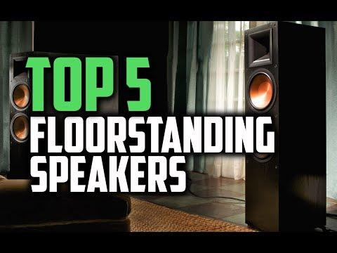 best-floorstanding-speakers-in-2018---which-is-the-best-floorstanding-speaker?