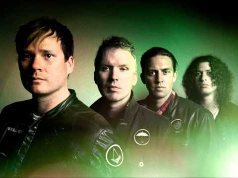 Angels and Airwaves - Diary from Gold Package VI