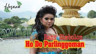 HO DO PARLINGGOMAN - Rany Simbolon #LaguRohani (Official Video)