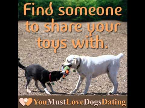 You Must Love Dogs Dating - Dating Tips - So, whos your dating type?