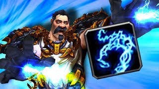 The INSANE Shaman Is BACK! (5v5 1v1 Duels) - PvP WoW: Battle For Azeroth 8.1