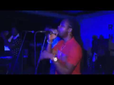 Djakout #1 - Le gardien live @ Robsi Hôtel night-club Haiti