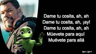 Pitbull El Chombo Karol G Dame Tu Cosita feat. Cutty Ranks LETRA.mp3