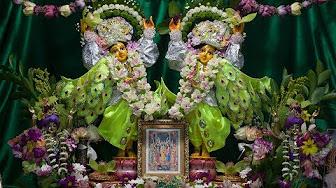 Шримад Бхагаватам 1.16.10 - Бхакти Ананта Кришна Госвами