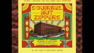 Blue Angel- Squirrel Nut Zippers