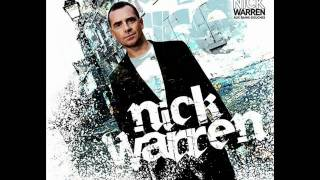 Nick Warren - Live at Lush