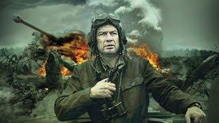 Phim chiến tranh Nga: Không thể bị khuất phục