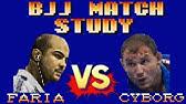 BJJ Match Study: Bernardo Faria vs Abraham Marte - YouTube