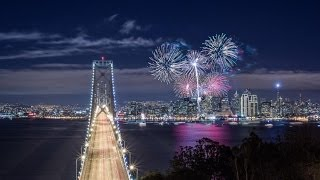 #121. Сан-Франциско (США) (лучшие фото)(Самые красивые и большие города мира. Лучшие достопримечательности крупнейших мегаполисов. Великолепные..., 2014-07-01T02:18:11.000Z)