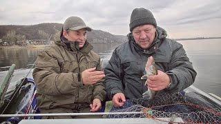 [Школа рыболова] - Учимся ловить судака.