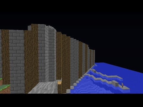 MINECRAFT MODDED FACTIONS - BUILDING A ROAD -  LIVESTREAM