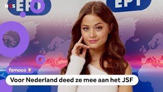Nederlandse Stefania voor Griekenland naar Songfestival