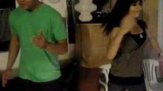 Crazy Frog Robot Dance