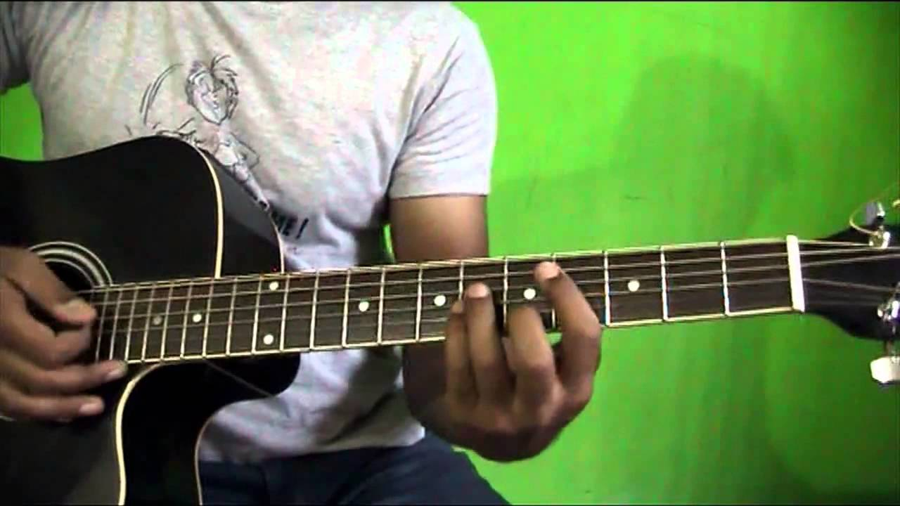 banjaara guitar chords strumming pattern lesson ek villain youtube. Black Bedroom Furniture Sets. Home Design Ideas