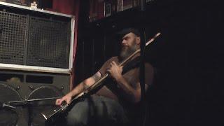 Weedeater - 'Jason... The Dragon' - Kung Fu Necktie in Philadelphia - 2014