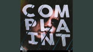 No Complaints No Conversation MP3