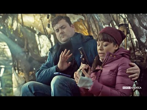 Orphan Black Season 4 Finale: Extended Scene - Our Avenging Angel