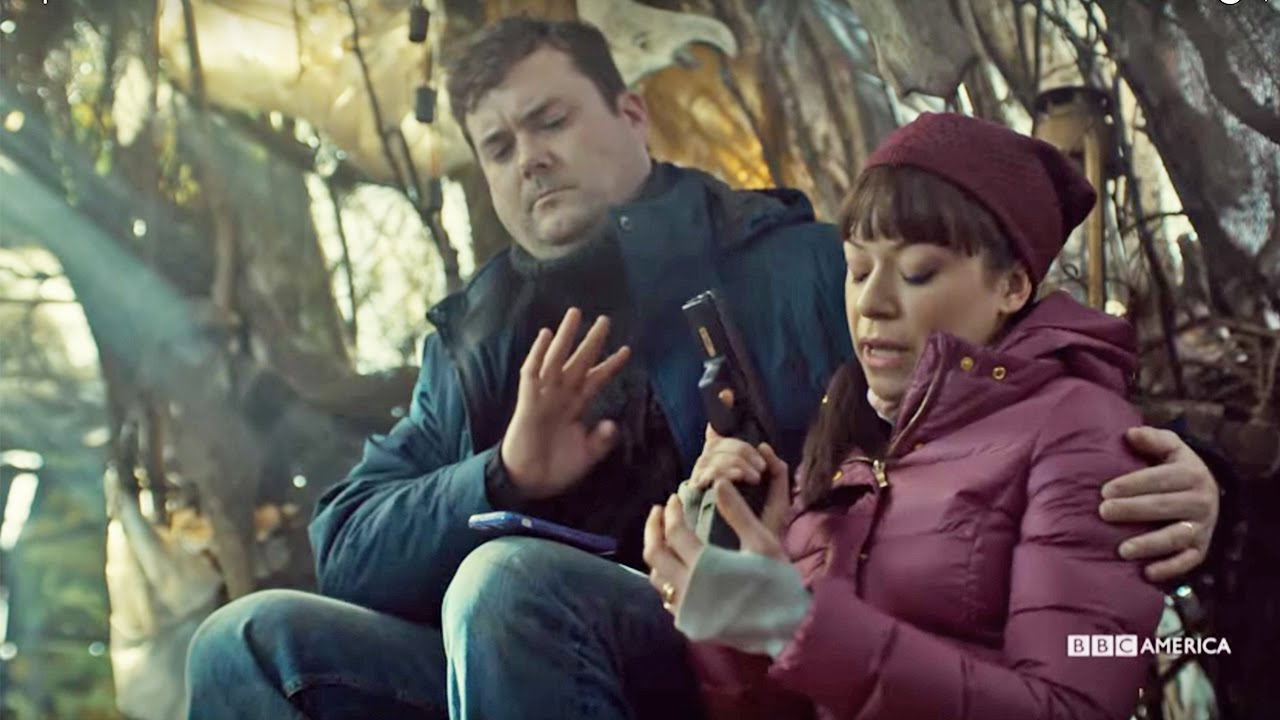 Download Orphan Black Season 4 Finale: Extended Scene - Our Avenging Angel