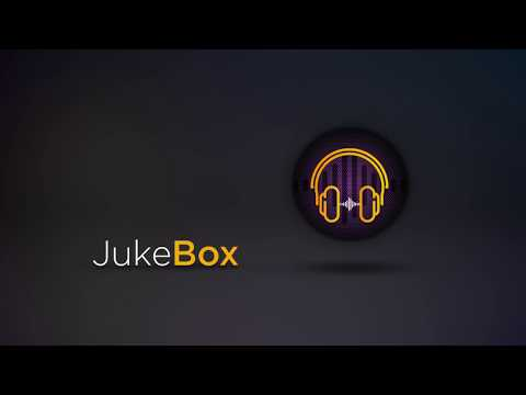JukeBox Music Player for Android