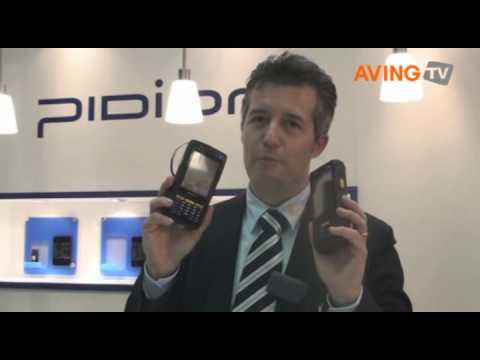 Bluebird soft to present its Industrial PDA in CeBIT 2009