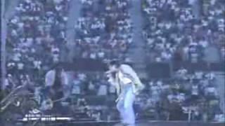 1987年8月30日 有明コロシアム.