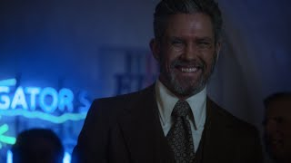 Wilfred Malick Is Still Alive - Marvel's Agents of S.H.I.E.L.D.