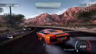 Need for Speed™ Hot Pursuit PASSIONE ITALIA