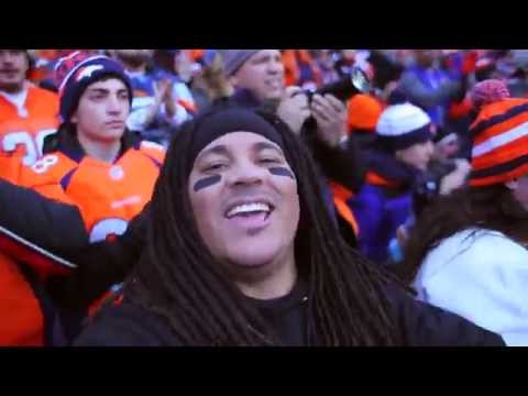 TheMadFanatic - Higher (Denver Broncos Song)