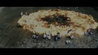 Отряд Самоубийц клип ( Suicide Squad music video )