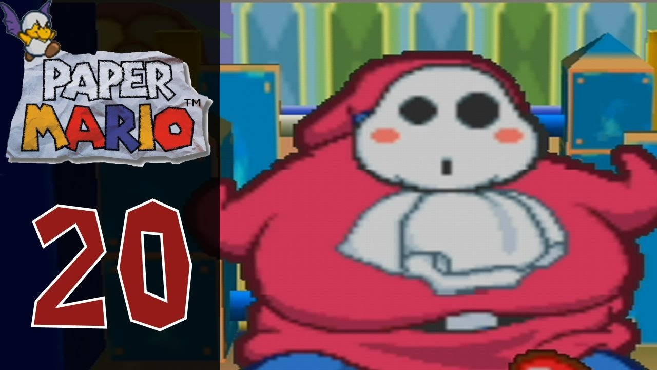 paper mario n64 Paper mario is a one of a kind role-playing-game developed by intelligent software for the nintendo paper mario has been one of the hardest games to develop texture packs for, this is partly due to.