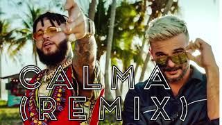 Baixar Pedro Capo', Farruko - Calma (Remix)