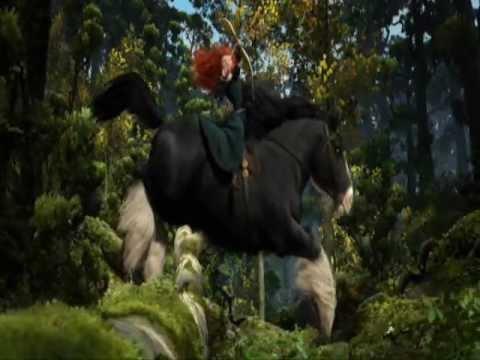 Ribelle (The Brave) - Il cielo toccherò