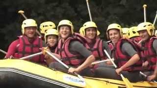 Sports et Activités Camping Yelloh! Village Ilbarritz à Biarritz - Aquitaine - Pyrénées Atlantiques