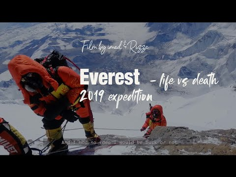 EVEREST - The mountain that changed my life | Documentary Summit 2019 |