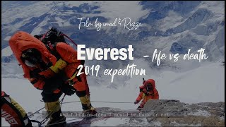 EVEREST - The mountain that changed my life | Documentary Summit 2019 | Video