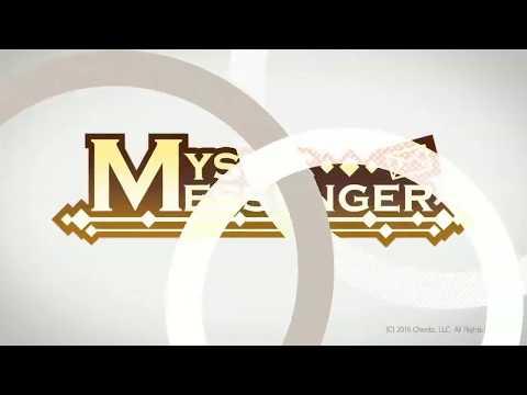 Mystic Messenger OP - FULL (korean) 《 신비한 메신저 》〖Video credits; CHERITZ!〗