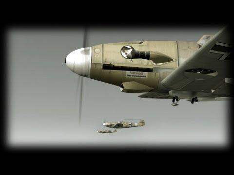 WW2 Desert War Hurricane Pilot: Colin Sinclair