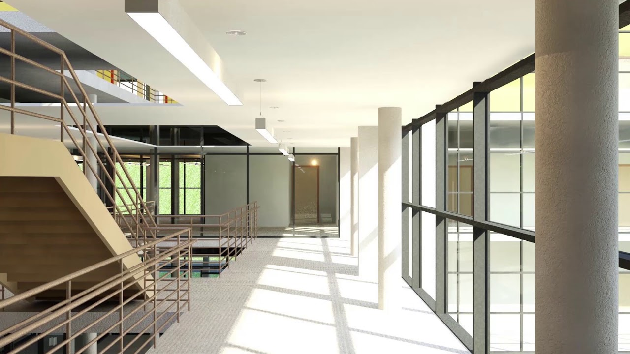 Metalumen For Revit Add Lighting To Your Bim Projects