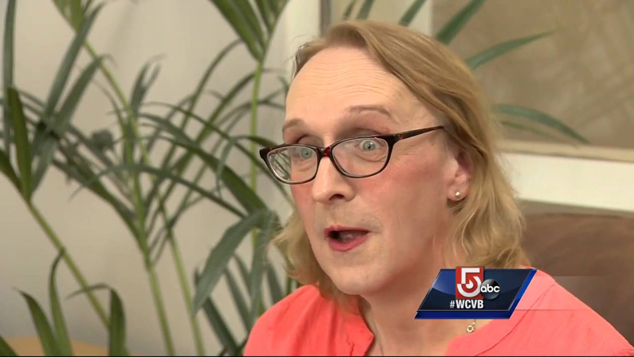 Longtime Boston traffic reporter comes out as a woman